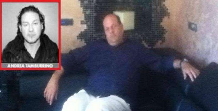 Delitto Langella a Formia, arrestato il killer: è Andrea Tamburrino