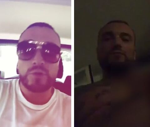 Guè Pequeno si masturba e pubblica il video, arriva la risposta del rapper