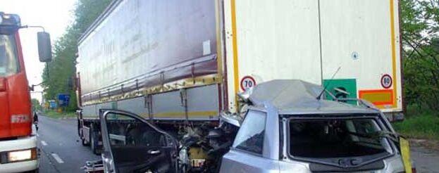 Incidente a Dragoni sulla Telesina: Antonio Senese muore travolto da un tir