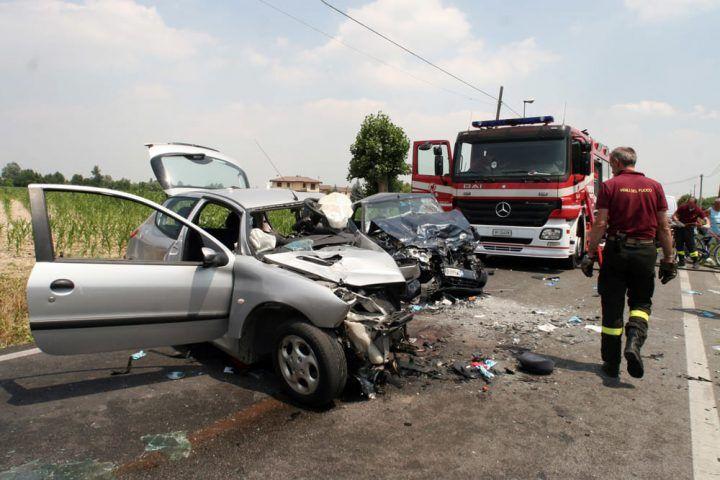 Terribile incidente nel casertano: grave una ragazzina di 15 anni