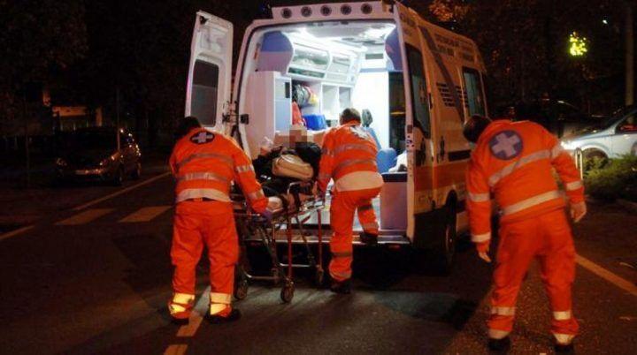 Agro Aversano: terribile incidente nella notte. Ecco cosa è successo