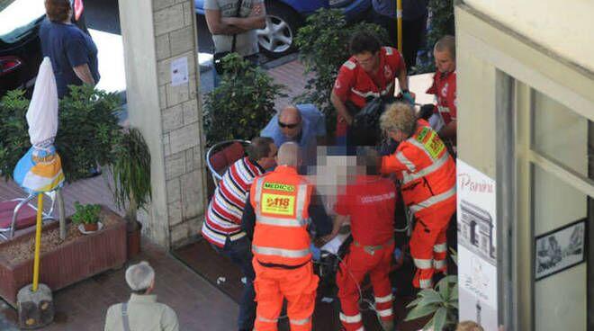 Ancona: panettiere muore stroncato da malore dopo il turno di lavoro