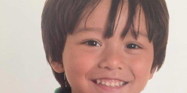 Barcellona, ritrovato Julian, il bimbo sparito dopo l'attacco terroristico