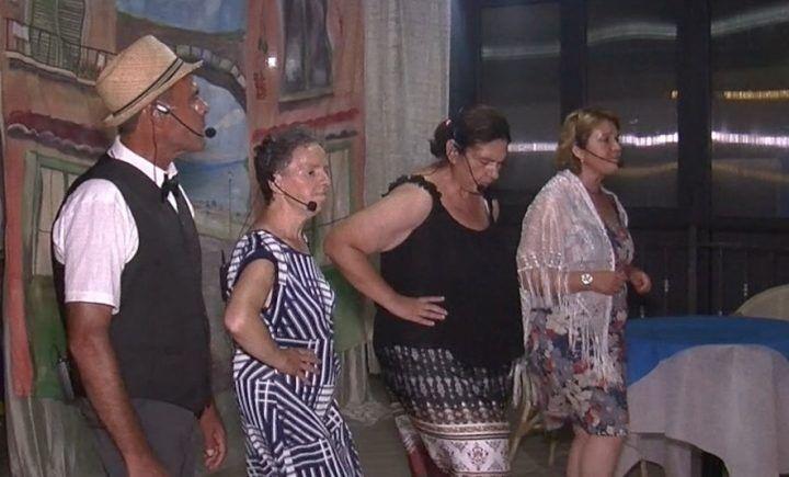 """Giugliano, a Lago Patria festa d'estate alla struttura residenziale psichiatrica """"Maria Ss. dell'Arco"""""""