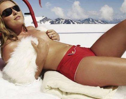 lindsey vonn nuda hot foto link hackerata