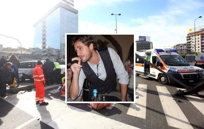 Milano, ubriaco e al cellulare tampona e uccide 31enne avvocato