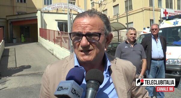 """La tragedia di Antonio al Loreto, il direttore dell'Asl: """"Morte assurda, i responsabili saranno licenziati"""". VIDEO"""