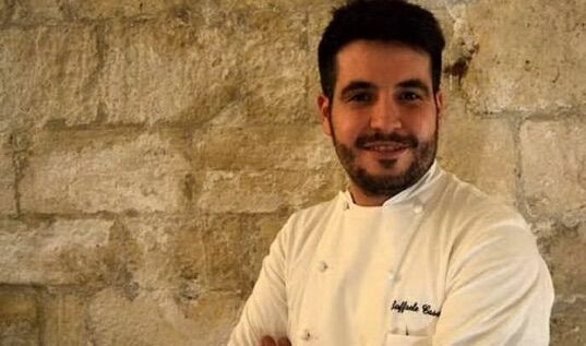 Lutto nel mondo della cucina, muore giovane chef