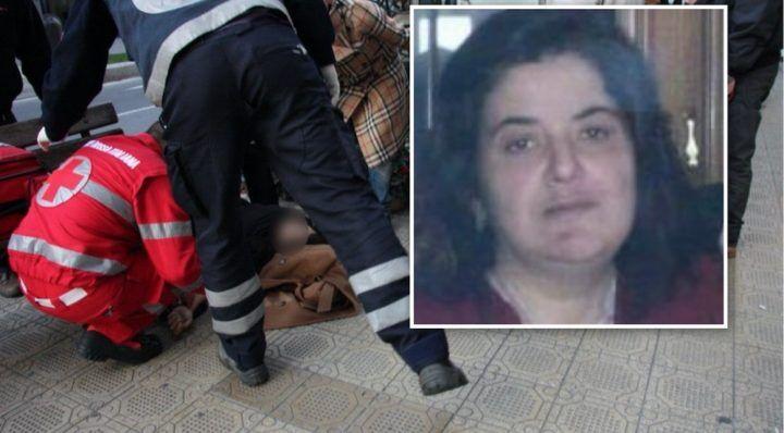 Choc a Marcianise, Rosanna Moriello muore colta da malore
