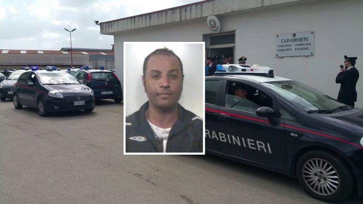 Era diventato l'incubo dell'ex compagna: arrestato stalker nel casertano