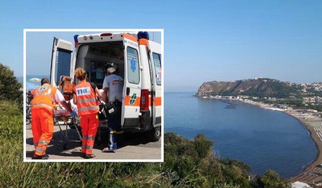Tragedia a Capo Miseno, 40enne annega a Marina Piccola