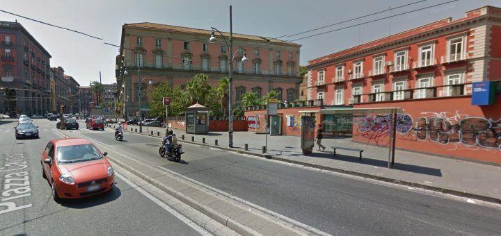 Napoli, tenta di rapinare la ragazza delle pizze: arrestato 38enne