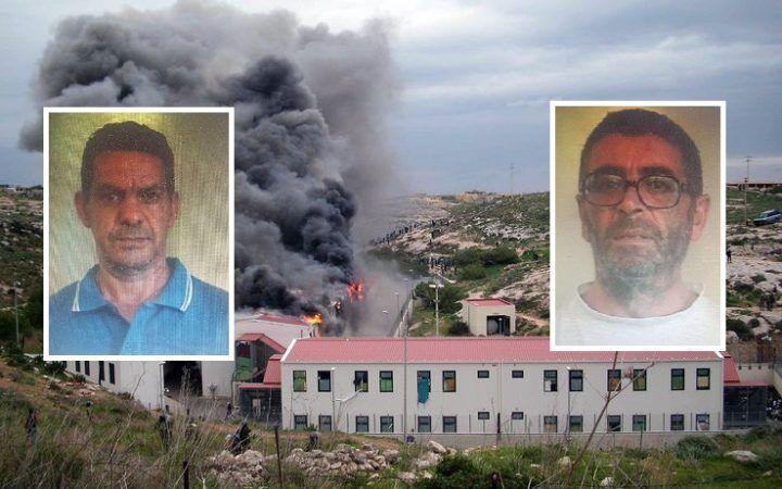 Molotov contro un centro migranti nel casertano: in due agli arresti domiciliari