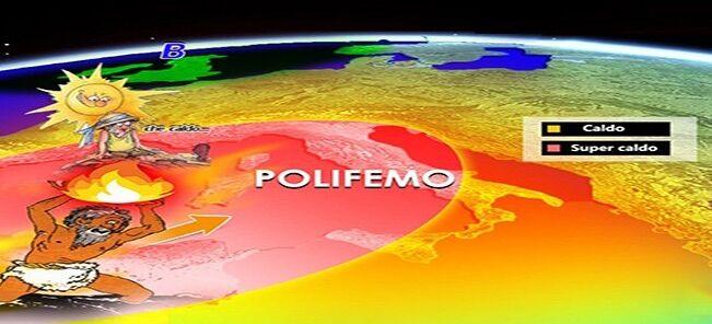 Meteo, ritorna il grande caldo: arriva Polifemo. Ecco da quando