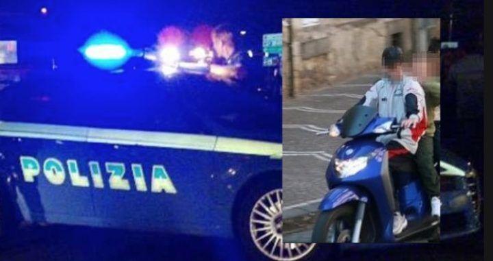 Napoli, un 15enne ed un 11enne fermati nella notte: avevano un grosso coltello