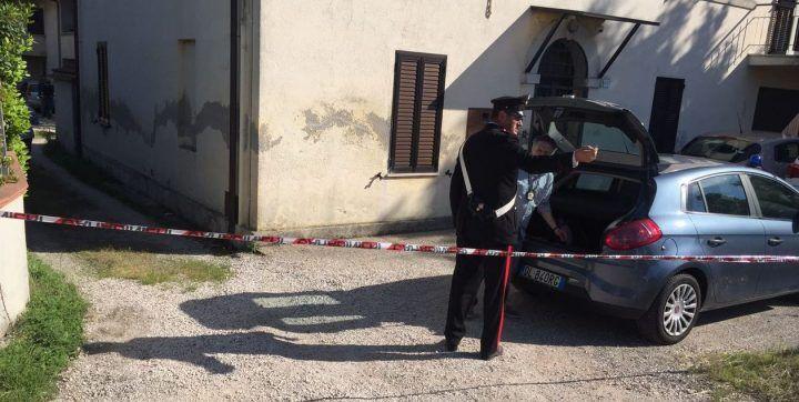 Choc a Caserta: Raffaella Iodice morta dopo rapina in casa