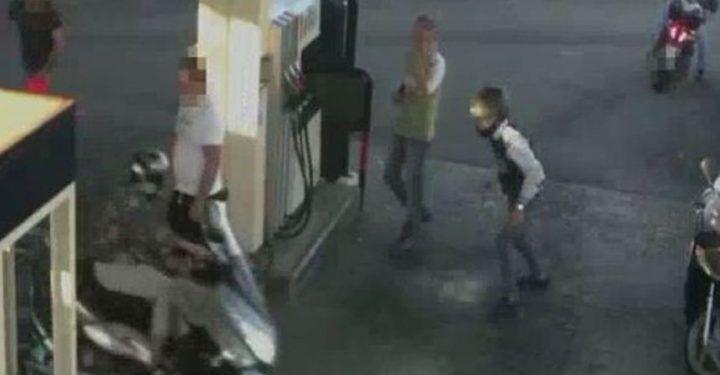 Giugliano, rapinatori scatenati: assalto armato anche al distributore Migliaccio