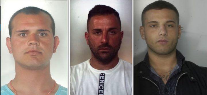 Rapina choc a Napoli, entrano in casa e puntano la pistola alla testa di un bimbo di tre anni
