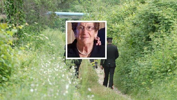 Si allontana da casa con addosso una vestaglia: 73enne scomparsa nel nulla