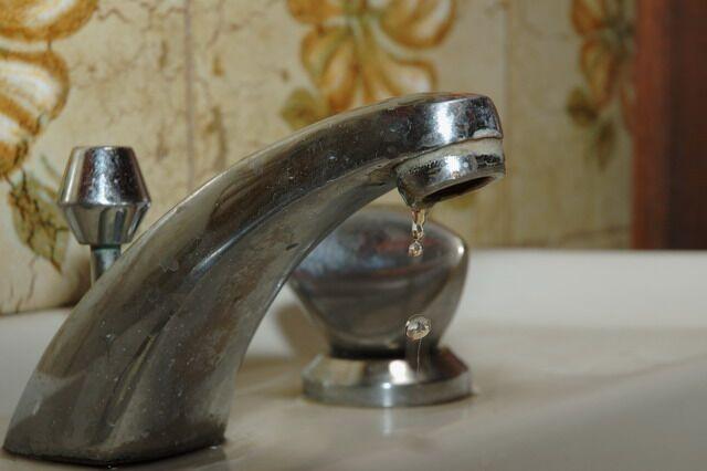 Guasto idrico tra Napoli e Caserta, più di 13 comuni senz'acqua