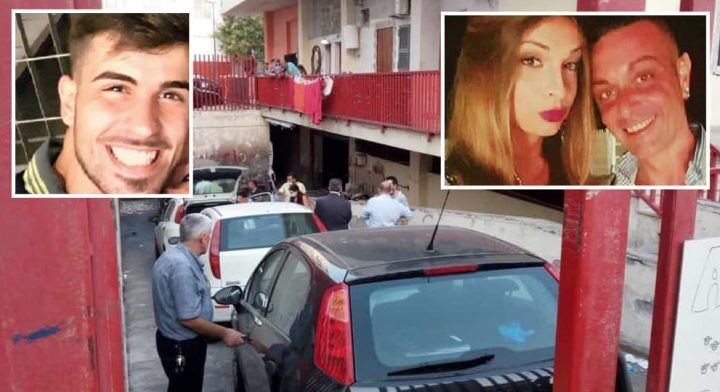 Omicidio Ruggiero: scoperto a Ponticelli un nuovo pozzo degli orrori