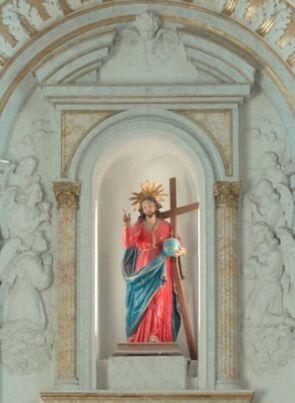 santissimo salvatore festa 6 agosto