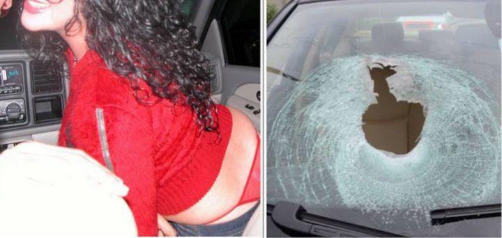 Assurdo tra Acerra e San Felice, sorprende moglie in auto con l'amante: scatta la violenza