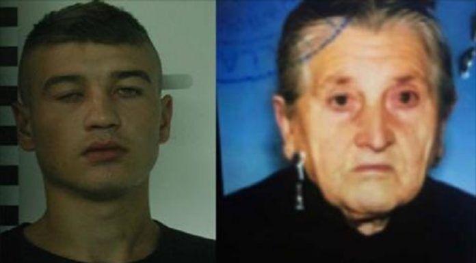 Villaricca, omicidio di nonna Sisina: ecco il dettaglio che ha incastrato il killer