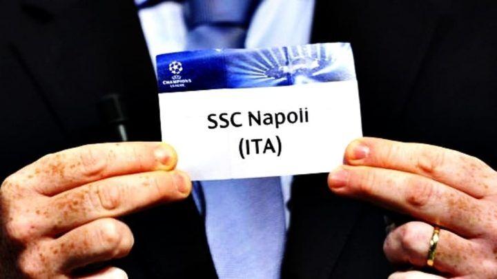 Sorteggio preliminari Champions League, Napoli contro il Nizza di Balotelli