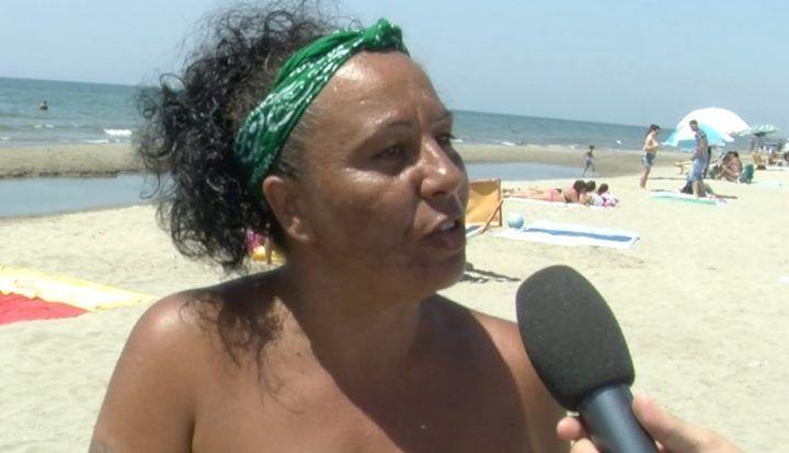 Spiaggia libera si spiaggia libera no, cosa ne pensano i bagnanti?