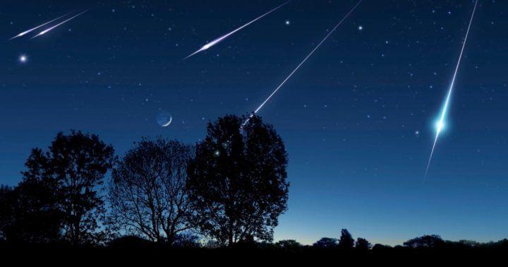 Notte di San Lorenzo, ma le stelle cadenti non si vedranno questa sera