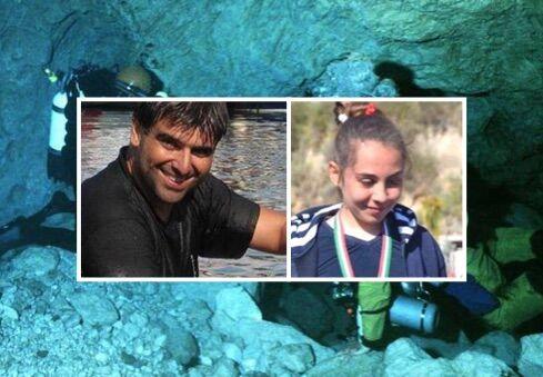 Tragedia a Ischia, Lara e Antonio muoiono durante immersione