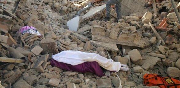 Terremoto a Ischia, identificata la seconda vittima. Ecco chi è