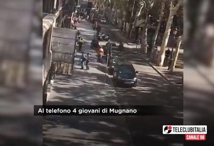 """Attentato a Barcellona, la testimonianza dei ragazzi di Mugnano e Melito: """"Abbiamo visto l'orrore"""""""