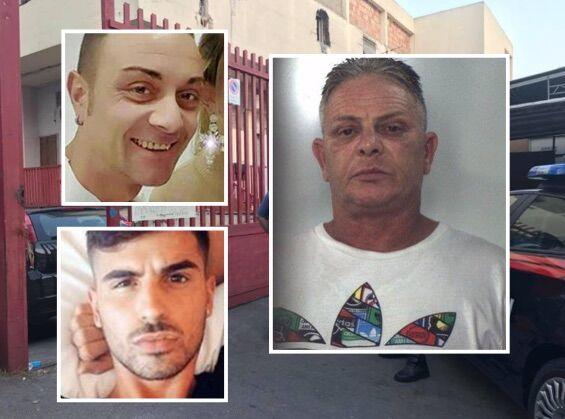 Omicidio Ruggiero svolta nelle indagini fermato il complice di Ciro Guarente