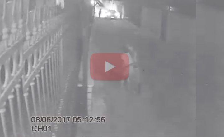 Casal di Principe, i residenti mettono in fuga i ladri. VIDEO