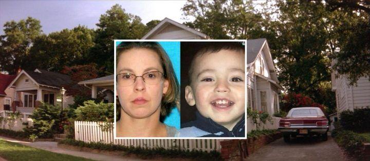 Choc negli USA: cadavere di un bimbo trovato in un pilastro di cemento