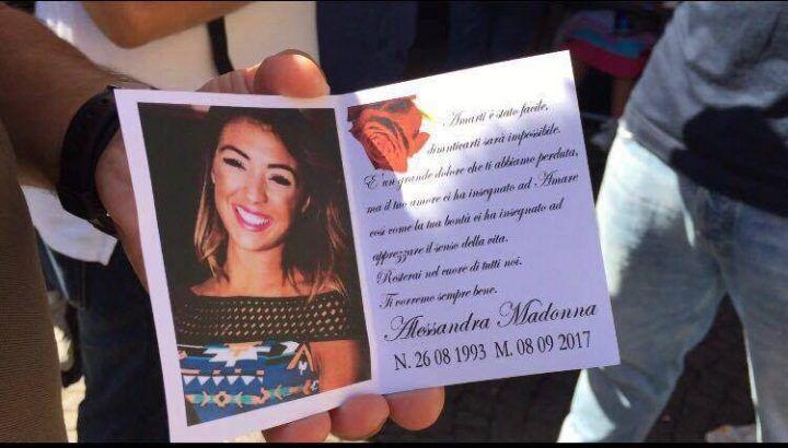 """L'omicidio di Alessandra, i dubbi sulla dinamica: """"Non ci sono lesioni da trascinamento"""""""