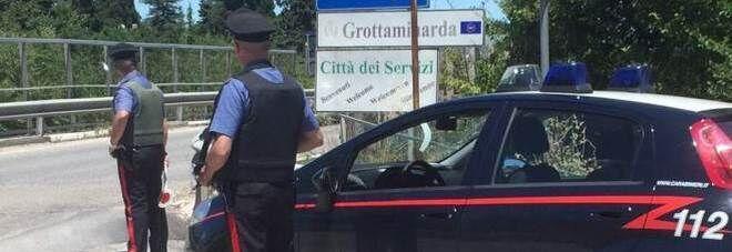 Choc in Campania: nasconde il cadavere del padre e ne intasca la pensione