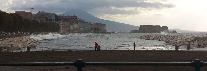 Campania, temperature a picco: allerta meteo per il fine settimana