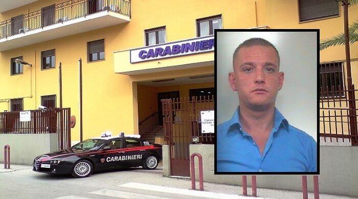 Aversa, minacciava le vittime con un cacciavite: arrestato rapinatore seriale