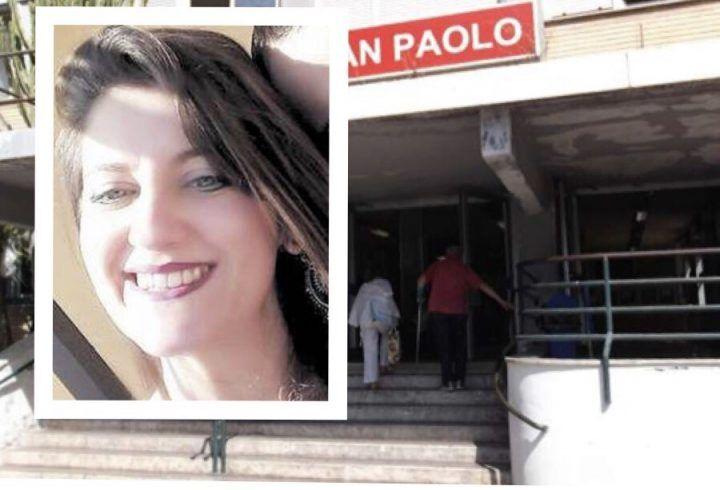 Napoli, Anna Riccio muore a 30 anni dopo aver partorito il suo secondo figlio