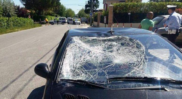 Incidente a Maddaloni: morte di Mario Farina, sotto processo l'automobilista