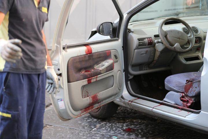 Casalnuovo, probabile agguato di camorra: 32enne colpito da raffica di proiettili