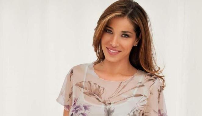Aida Yespica: età, altezza, info wiki, fidanzato, immagini hot. FOTO