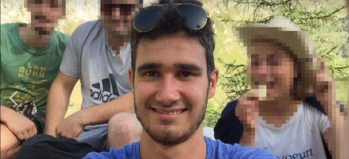 Cuneo: schianto in moto, Alessandro muore a 22 anni: doveva laurearsi a breve
