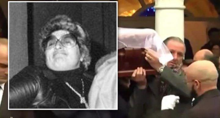 Anna Mazza è morta, era la vedova nera della camorra di Afragola