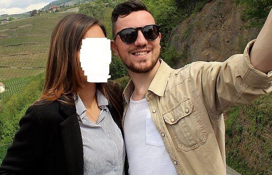 """Campania, Francesco muore a 22 anni. La lettera della fidanzata: """"Grazie d'avermi amata"""""""
