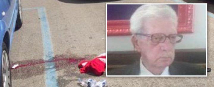 Portici, travolto da un un camion nel napoletano: muore 80enne