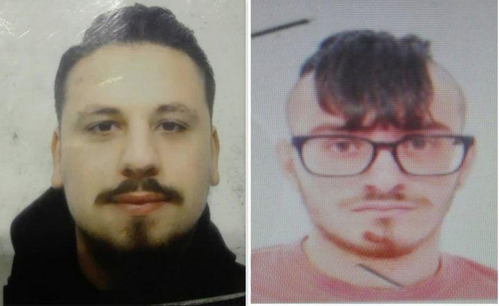 Napoli, inseguimento per le vie del centro: arrestati due giovani armati di pistola